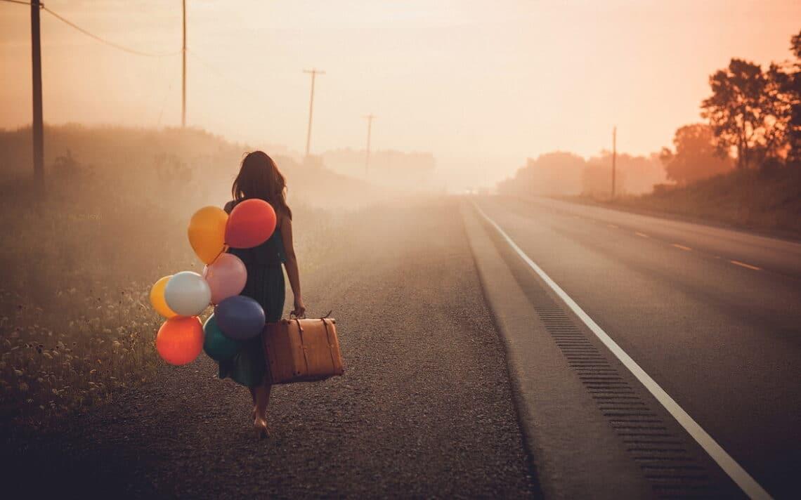 Így irányítsd az életed és zárd le a múltat