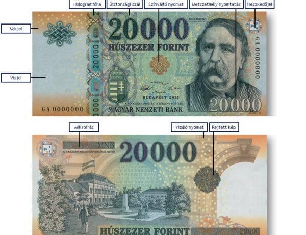 Így ismerd fel a hamis pénzt! 4 árulkodó jel, amire érdemes odafigyelni