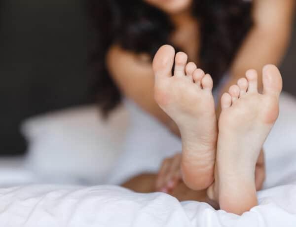 Így jelez a lábad, hogy baj van! 5 lábtünet, ami a rossz szokásaidat tükrözi