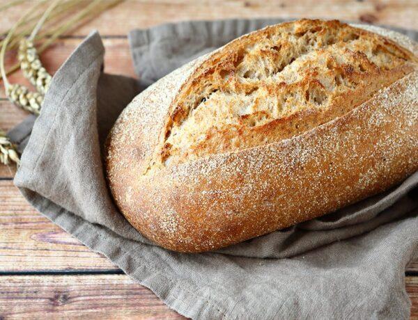 Így készítettem házi kovászt! Az igazi házi kenyér titka