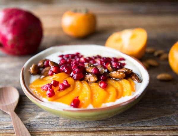 Így készíthetsz növényi joghurtot házilag – Teljes recept