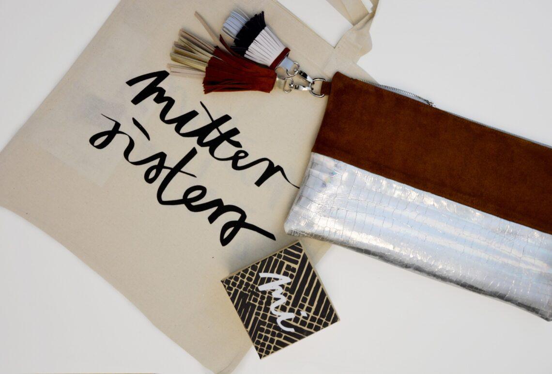 Így készíts magadnak egyedi bőrtáskát! A Mittersisters workshopon minden adott hozzá