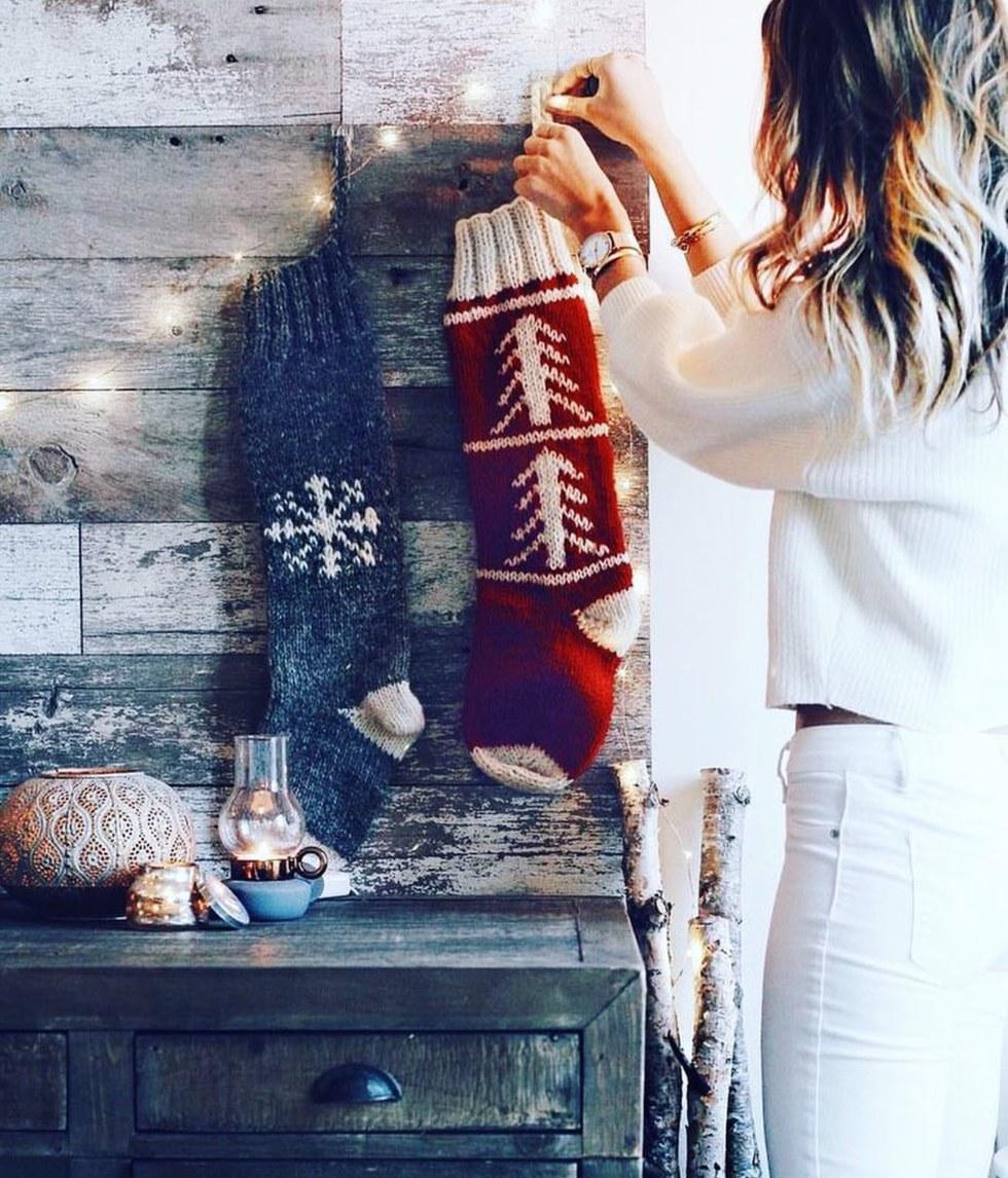Így készíts saját karácsonyi tervezőfüzetet – kellékek, útmutatók
