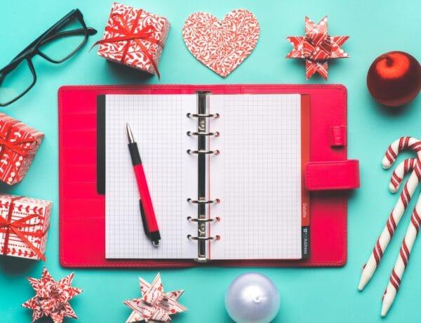 Így készíts saját karácsonyi tervezőnaptárt!