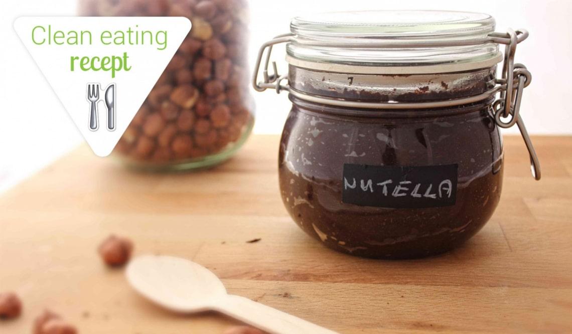 Így készül a házi, mindenmentes Nutella