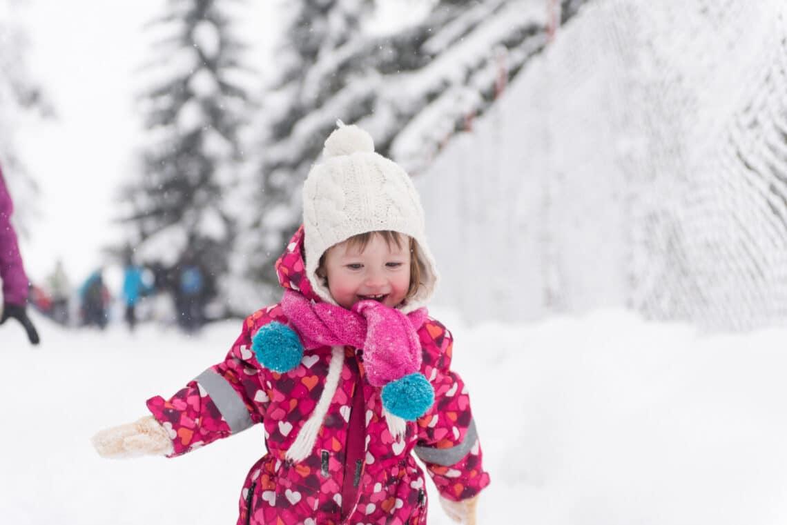 Így kötheted le a gyerkőcöt a téli szünetben