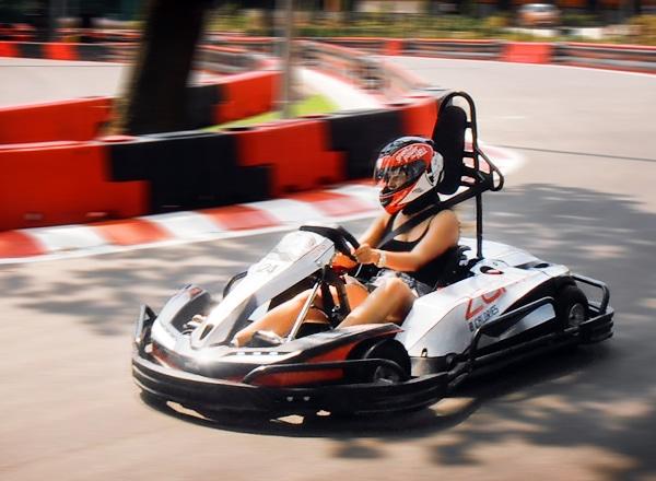 Így kerülhetsz sebességmámoros állapotba az Avalon Parkban!