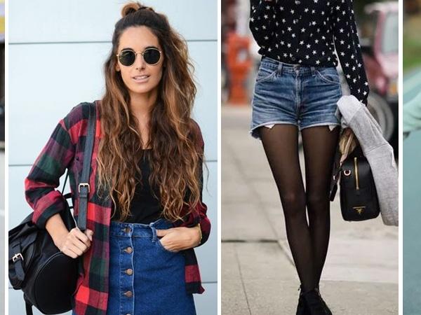 Így lesznek a nyári ruháidból őszik – stílustippek hidegebb napokra