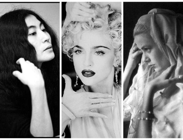 Így ment férjhez Yoko Ono és Grace Kelly – Sztárok ikonikus esküvői ruhái