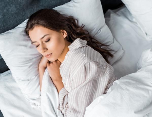 Így mentheti meg az életedet plusz egy óra alvás