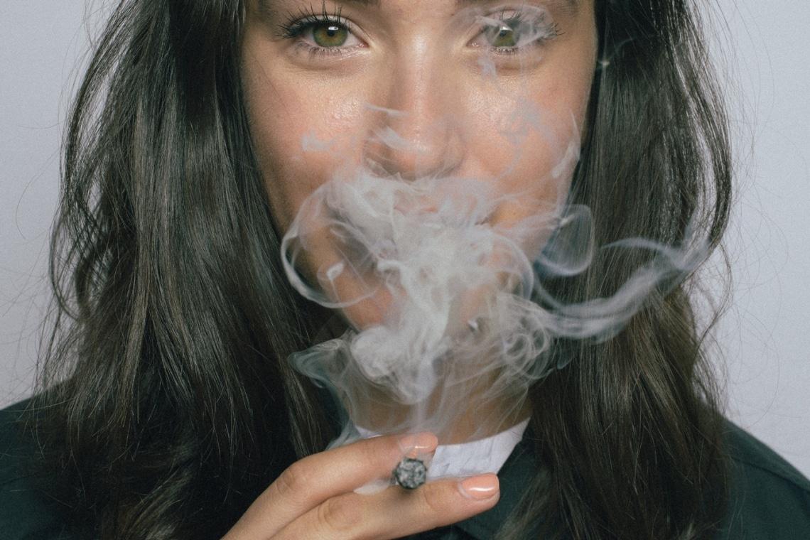 Így szépülsz meg, ha leszoksz a cigiről