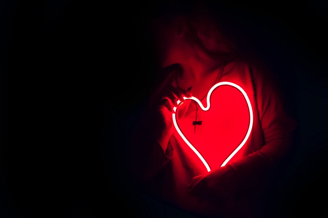 Így töröd össze a szíved anélkül, hogy egyáltalán észrevennéd...