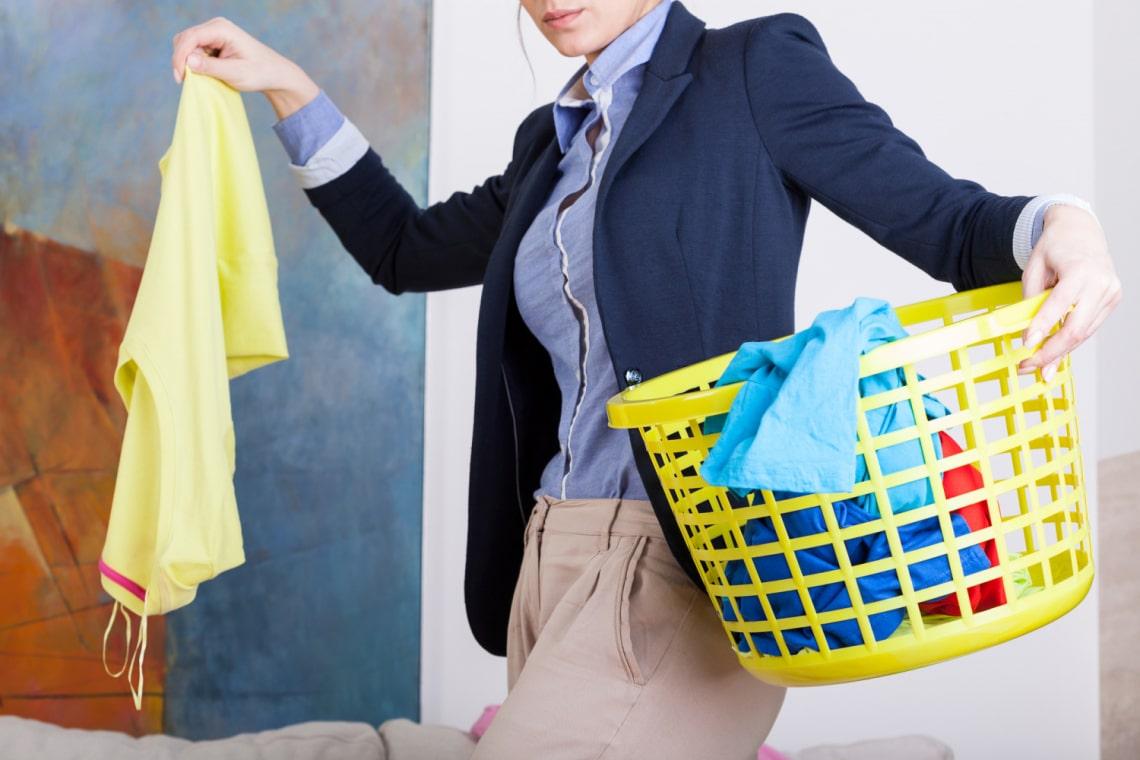 hogyan kell feldolgozni a ruhákat a pinwormokból