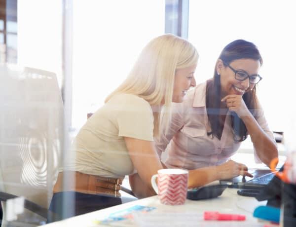 Így tűnj ki a munkahelyeden, ha előléptetésre vágysz!