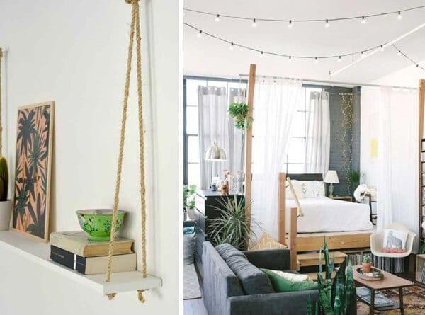 Így tedd dizájnossá az otthonod kis büdzséből
