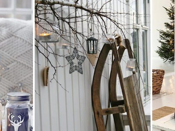 Így teremts téli csodavilágot otthon – Dekor ötletek az ünnepi időszakra