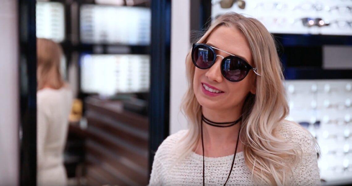 Így válassz szemüveget és napszemüveget az arcformád szerint (x)