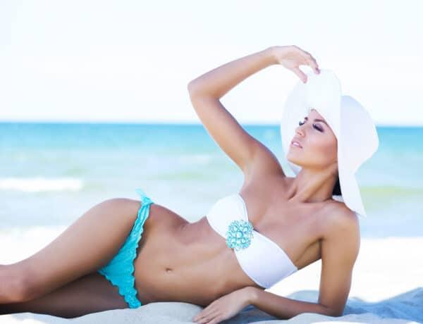 Így válaszd ki a hozzád illő bikinit