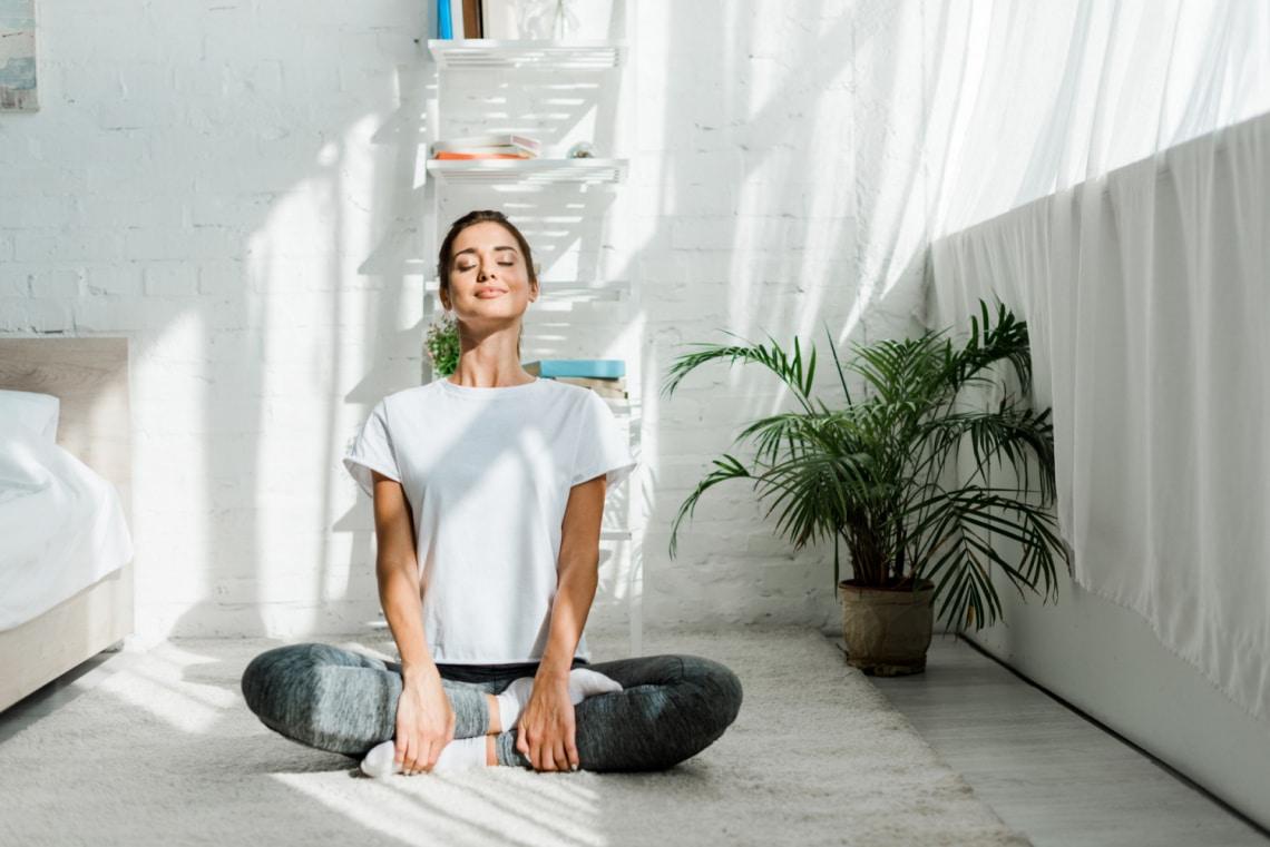 Így változtathatsz az egészségeden a légzéseddel
