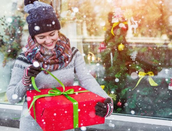 Így vásárolunk mi: ennyit és így költünk karácsonykor