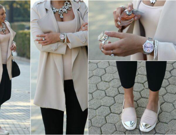 Így viseld stílusosan az egyszerűbb ruháidat