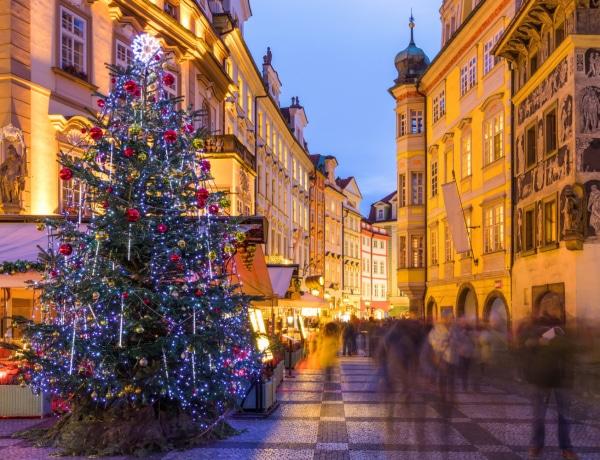 Íme a legvarázslatosabb karácsonyi vásárok a közelben