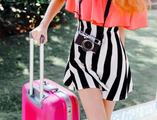 Íme a nyaralós csomagolási lista, hogy semmi se maradjon otthon!