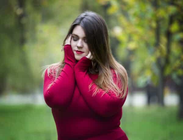 Önbizalomépítés duci lányoknak – Ne hagyd, hogy a kilóid elrontsák a kedved