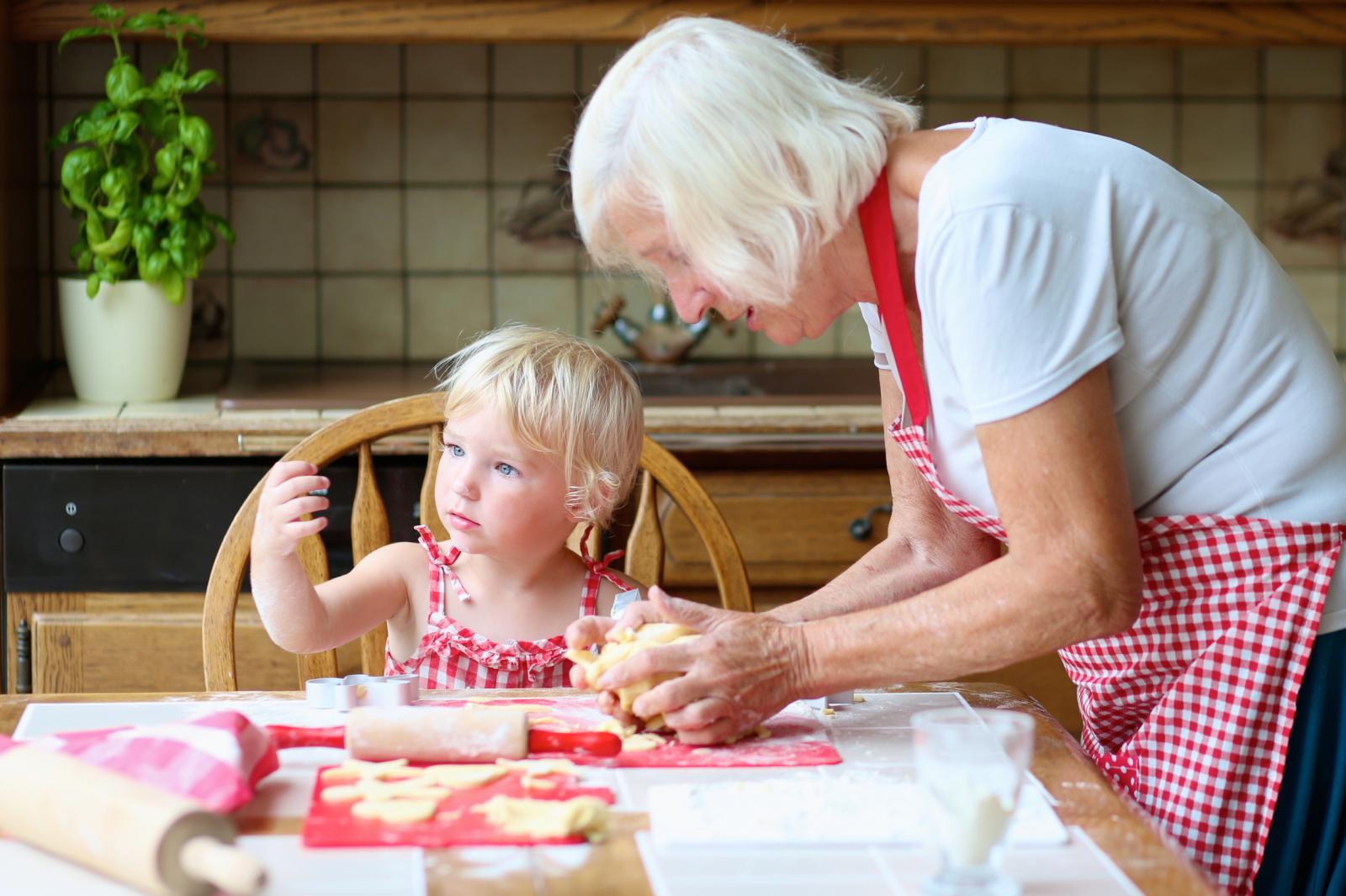 Örökre eltűnhet a kép, ami a nagyszülőkről él a fejünkben - avagy, te milyen nagyi leszel?