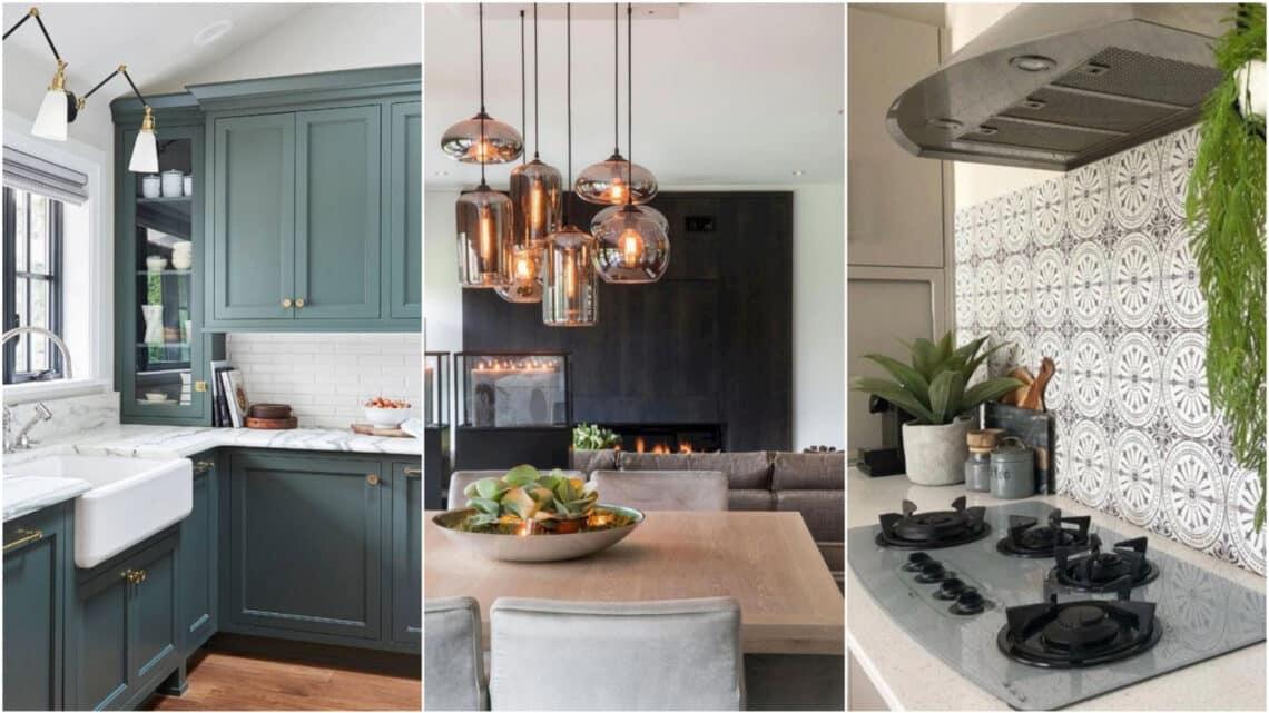 Bontás nélkül is teljesen felújíthatod a konyhád! Pénztárcabarát ötletek