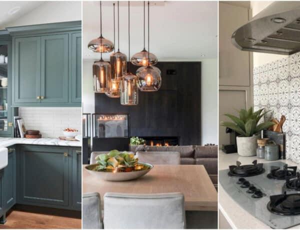 Újítsd fel a konyhádat bontás nélkül: pénztárcabarát ötletek