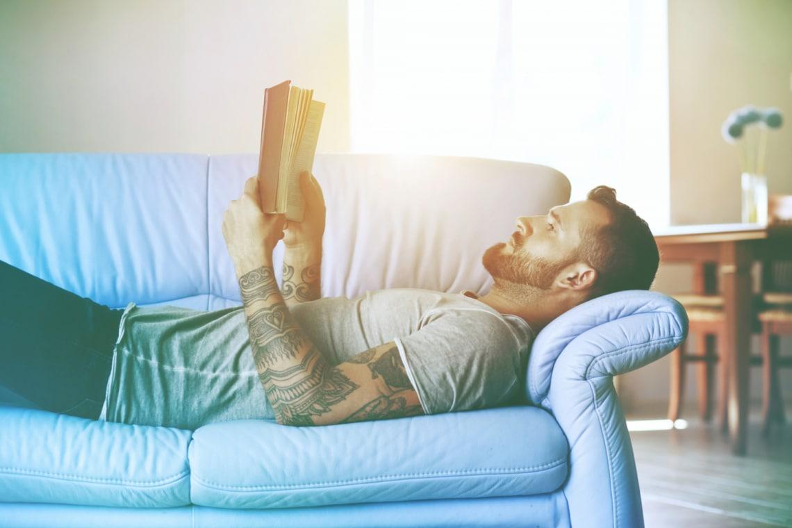 Útmutató férfiaknak a női lélek megértéséhez – 3 könyv a nőkről