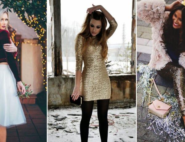 Üdvözöld ezekkel a stílusos ruhadarabokkal az újévet
