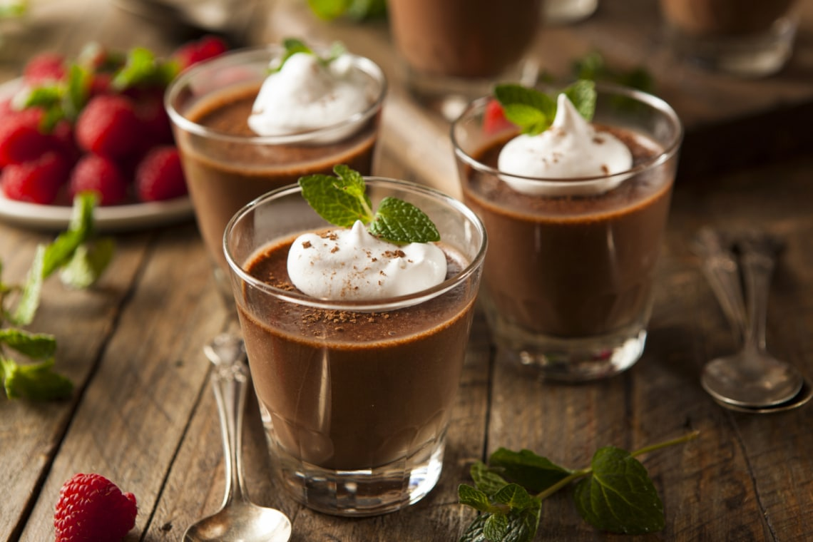Ünnepi vegán desszertek: egészségesek, gyorsak és mindenkinek ízleni fognak