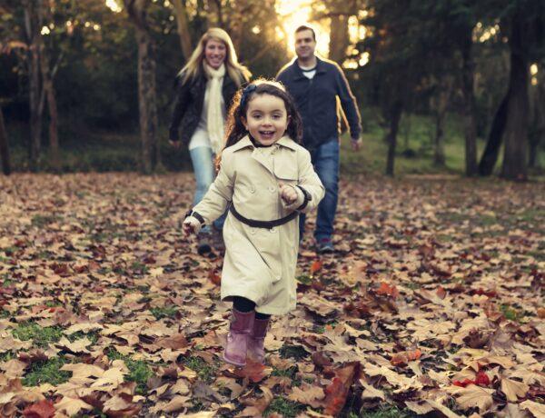 4 mesébe illő őszi kirándulóhely, gyerekkel