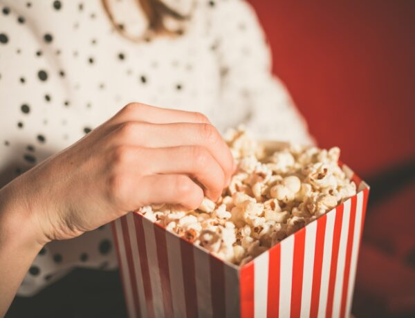 Őszi mozifilmek, amiket kár lenne kihagynod