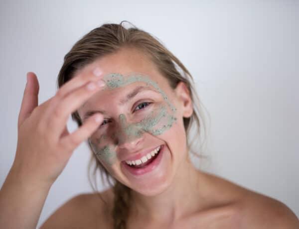 Őszi regeneráló arc- és hajpakolások, házilag