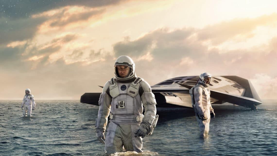 Űrutazás indul! – A legjobb kortárs űrutazós filmek