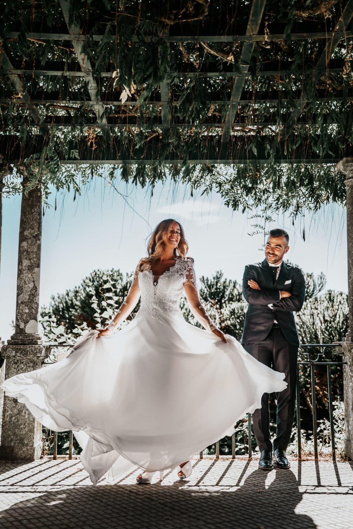 """""""A következőket csináltam másképp a második esküvőmön és sokkal jobban sikerült"""""""