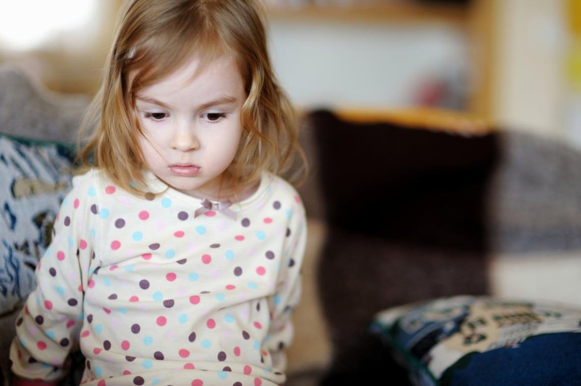 """""""Nincs rossz gyerek, csak a rossz viselkedést erősítő szülő!"""" 3 gyakori nevelési hiba"""