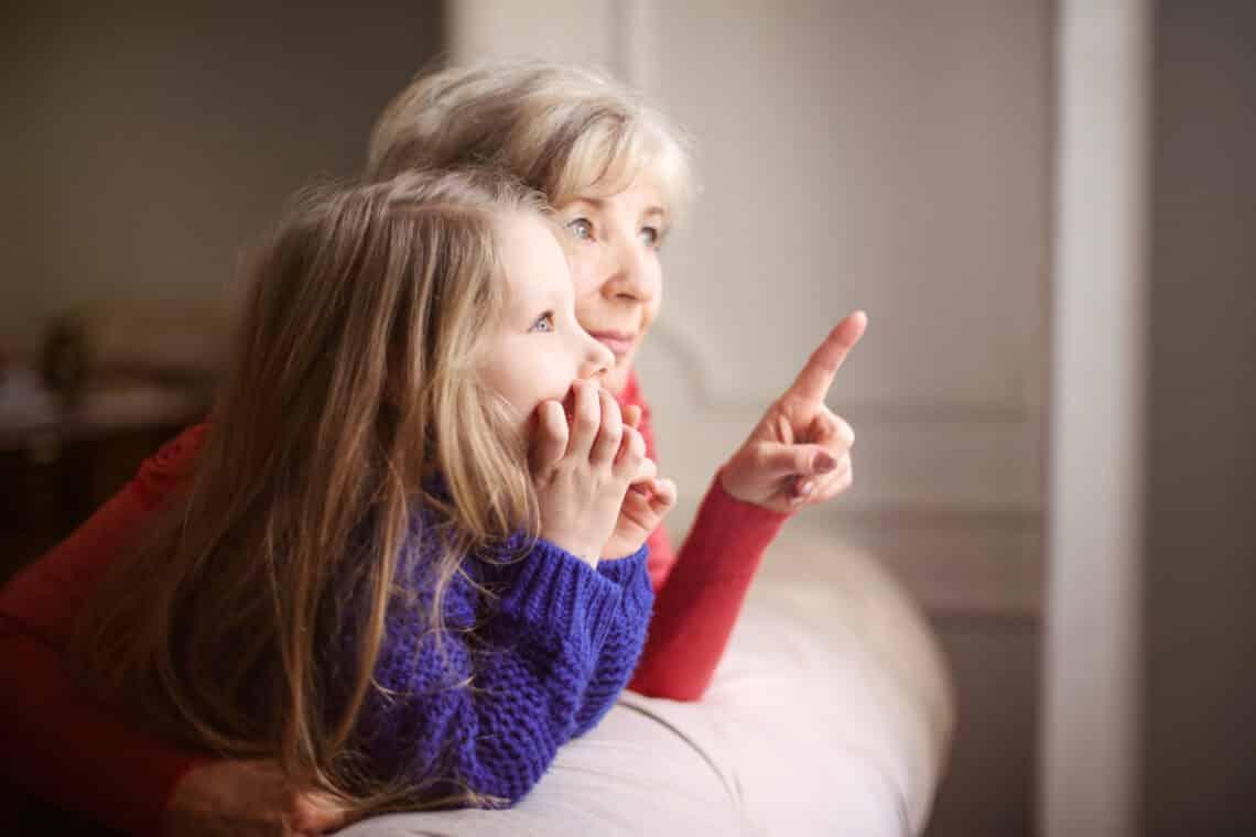 Édes történetek a nagyszülői szeretetről – megható gyerekkönyveket ajánlunk