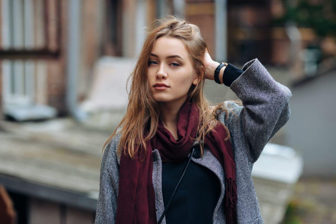 Így öltözz vékonyabbnak ősszel – inspiráló szettekkel