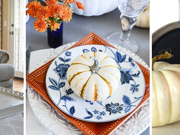 Így csempészd be az őszt a lakásba – Szuper dekorációk, amelyeket te is elkészíthetsz!