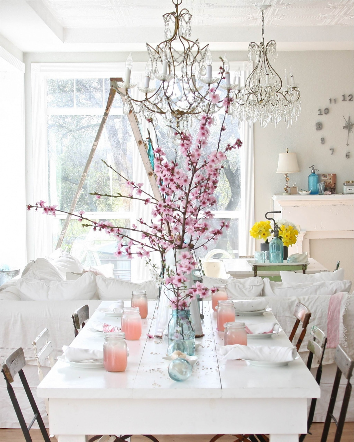 Így díszítsd az asztalt húsvétkor! – GALÉRIA