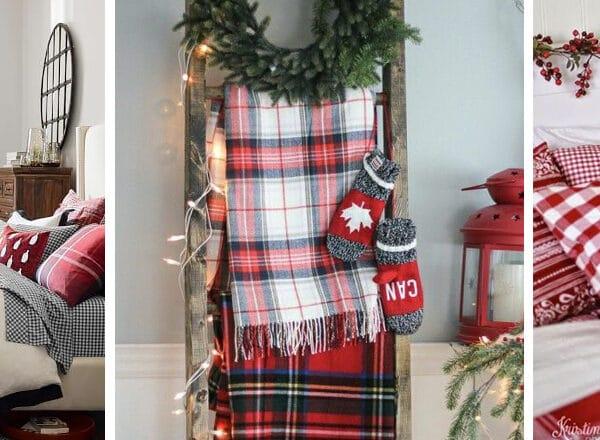 Így díszítsd fel karácsonyra a lakás összes helyiségét