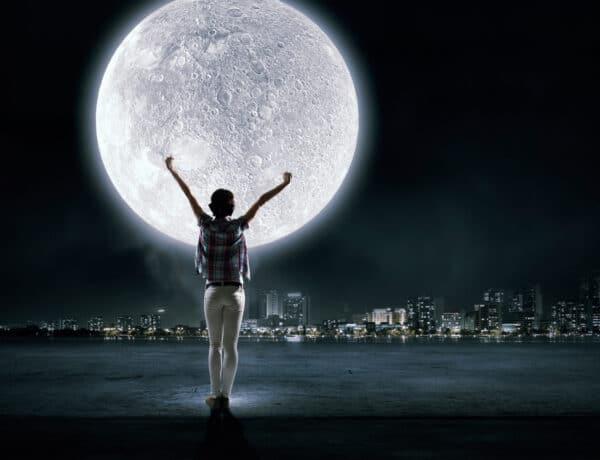 Így hatott a Hold a sorsodra – derítsd ki, születésnapod alapján mit üzen neked!