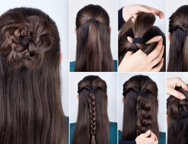 Így hordd a hajad nyáron, ha hivatalos vagy egy eseményre
