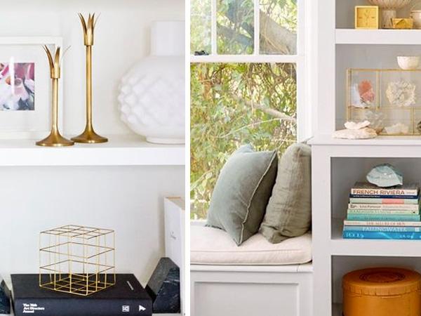 Így lehet Pinterestre illő könyvespolcod: gyakorlati tippek hogy ne csak praktikus, szép is legyen a szekrény