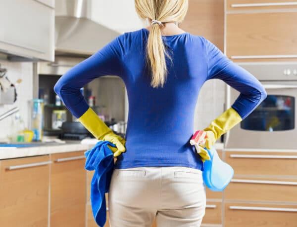 Így szabadulj meg a hangyáktól a konyhádban – Házi praktikák