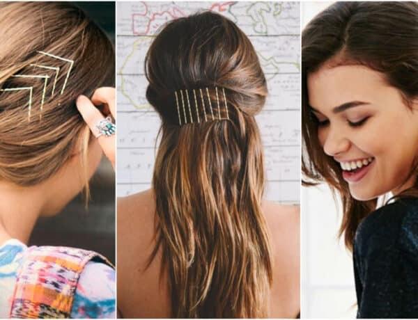 Újragondolt hajbavalók, avagy 5+1 fantasztikus frizura trendi hullámcsatokból